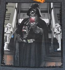 Star Wars Darth Vader Selfie Photo Bomb Adult T-Shirt Officially Licensed Tee