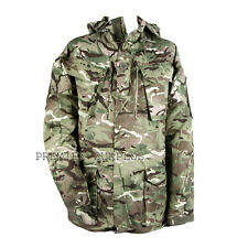 British Army Multicam MTP MK 2 PCS Combat Smock Jacket, NEW