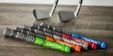 Golf Pride MCC Plus4 New Decade MultiCompound Standard Golf Grip. Choose Color.