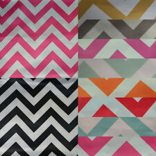 """CHEVRON DULL SATIN LAMOUR FABRIC 58"""" WIDE BY THE YARD HOME DECOR"""