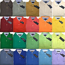 TOMMY HILFIGER POLO SHIRT, NEW WITH TAGS, WORLDWIDE SHIPPING SALE PRICE !