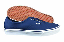 VANS. Authentic. Dark Blue / White. Casual Shoe. Mens US Size. 12