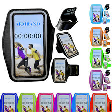 Sport Running Nylon Armband Pouch Holder Outdoor Cover For Apple iPhone 6 6G