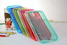 Gel TPU Silicone Phone Case Soft Skin cover For Samsung Galaxy S 5 SV i9600 New