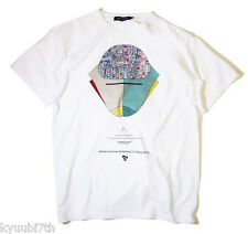 Undercover tee by Jun Takahashi, undercover japan undercoverism johnundervocer