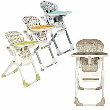 Joie Mimzy Highchair / Feeding / Dining Compact Chair