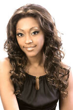 Motowntress Lacefront Wig- LFES-Femme Long Curly Gypsy