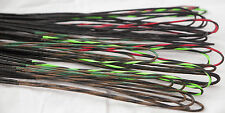 "60X Custom Strings 51.25 "" String Fits Hoyt CRX32 #2  Bow Compound Bowstring"