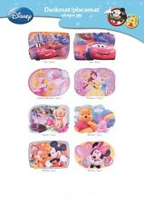 DISNEY Children Placemat Place mats placemat NEW