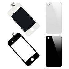 NEW Replacement Parts Case Casing Cover Display Back with Tool Kit for iPhone