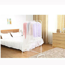 New Clothes Hanging Garment Suit Coat Dust Cover Protector Wardrobe Storage Bag