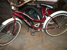 WOMENS/GIRLS 24 INCH VINTAGE HUFFY GOOD VIBRATIONS HUFFY BIKE/BICYCLE