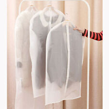 Useful Cloth Hanging Garment Suit Coat Dust Cover Protector Wardrobe Storage Bag