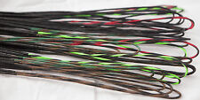 "60X Custom Strings 34 1/2"" Buss Cable Fits Mathews Reezen Bow"