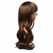 Long Fashion Women Ladies' Sexy Curly Wave Wig Full Wig Costume Hair Cosplay Wig
