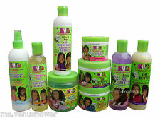 Kids Organics by Africa's Best Hair Products