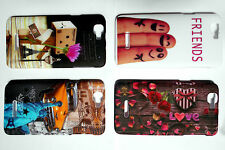 Micromax Canvas 2 Colours A120 Designer Glow Printed Hard Back Mobile Case Cover