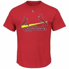 St. Louis Cardinals Shirt T-Shirt Hat Jersey Jacket Pennant Decal Flag Apparel