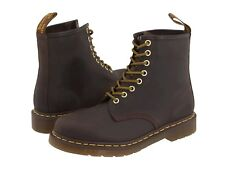 Men's Shoes Dr. Martens 1460 8 Eye Distressed Leather Boots 11822200 Aztec *New*