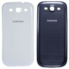 100 %Genuine Samsung Galaxy S3 GT-i9300 Replacement Battery Back Cover/Rear Door