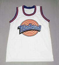 DAFFY DUCK TUNE SQUAD SPACE JAM MOVIE JERSEY NEW SEWN ANY SIZE