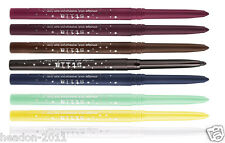 NEW*Stila Smudge stick waterproof eye liner 17 shades Available