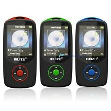 """1.8"""" TFT Bluetooth MP3 Player support TF card & 4G storage Built in FM Radio DH"""