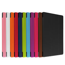 7COLOR Leather Case Cover For 10.1inch Acer Iconia Tab 10 A3-A30 Tablet PC Cases