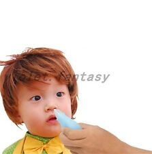 Baby Nasal Suction Device Pump Nose Cleaner Dropper Given Medicines Device