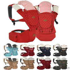 I-Angel RAINBOW2  Hipseat +Hipseat Carrier +Baby Carrier(Wrapper), Korea Hipseat