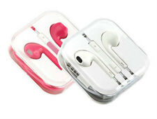 New Earphone Headset with Volume Control Mic for iPhone 6plus 6 5s 4s 4 iPod
