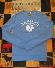 NWT ABERCROMBIE KIDS - BOYS - FOOTBALL SWEATSHIRT - SIZE M OR L