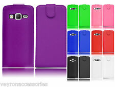 Premium Magnetic Flip Leather PU Case Cover For Samsung Galaxy Core Prime G3608