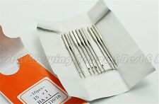 1 Bag Home Sewing Machine Threading Needles 90/14 100/16 110/18