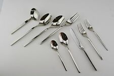 Villeroy & Boch New Wave 18/10 Stainless USED Flatware Your Choice