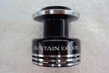 Shimano Sustain FG Spinning Reel Spare Spools New, Free Shipping