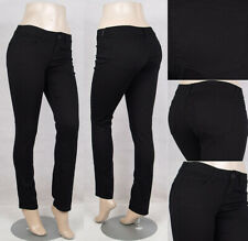 NWT WOMEN NEW COLOR STRETCH SKINNY JEANS PANTS SIZE0-1-3-5-7-9-11-13-15 SG-14214