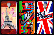 Imported PRINTED Back Case Cover For Micromax Canvas Xpress 2