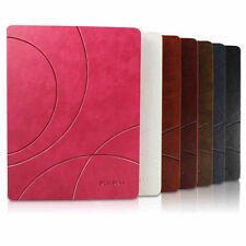KAKU Luxury Leather Smart Case Stand Magnetic Cover for Apple iPad2 3 4 Mini Air