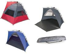 Picnic Time HAVEN SUN SHELTER Portable Sun Wind Shelter Shade Tent