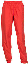 Gucci Men's Red GG Nylon Track Sport Pants