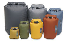 Exped Waterproof 1 Litre Fold Top Drybag for Camping, Outdoors & Trekking