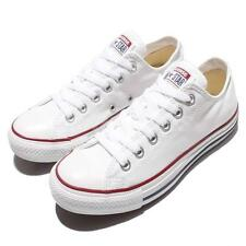 Converse All Star OX White Classic Low Top Unisex Mens size Sneaker Shoes M7652C