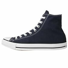 Converse Chuck Taylor All Star Hi Navy Canvas White Unisex Classic Shoes M9622C