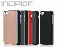 Incipio® iPhone 5C Case, Feather [Ultra Thin] Authentic Snap On Hard Cover