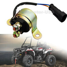 Starter Relay Solenoid For Polaris Sportsman 550 Touring EPS 2010 570 EFI 2014