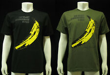 The Velvet Underground&Nico T-Shirt Mens 100% Cotton Size M,L Graphic Tee New