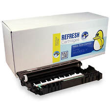 REMANUFACTURED BROTHER DR230CL YELLOW LASER PRINTER DRUM UNIT (DR-230CL-Y)