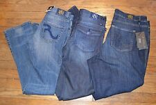 Rock & Republic Jeans Boot Cut Kasandra Jean Choose Color & Size MSRP $88 to $92