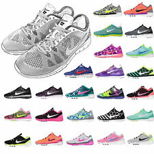 Nike Wmns Free 5.0 TR Fit 5 Womens Running Shoes Trainers pick 1